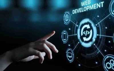 Top Web Design and Development Trends To Look Out for in 2021
